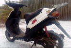 Мотоцикл Скутер SUZUKI Sepia