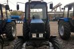 Спецтехника Трактор Мтз 920