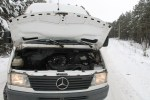 Mercedes Sprinter 312D