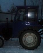 Спецтехника Трактор Донфенг 254