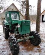 Спецтехника Трактор T-40АМ
