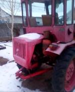 Спецтехника Трактор Т 16