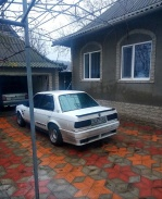 BMW 3 Series Е30