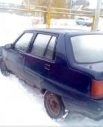 ЗАЗ 1103 Славута