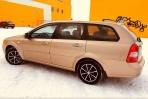 Chevrolet Lacetti SX