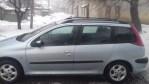 Peugeot 206 Gls