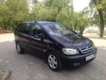 Opel Zafira CNG 1.6