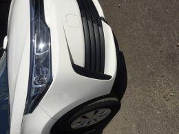 Toyota Corolla 1,3 бензин-механика