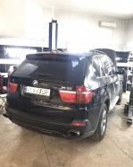 BMW X5 xDrive30d AT (235 л.с.)