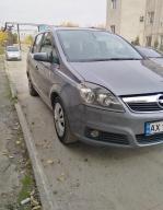 Opel Zafira 1.9 CDTI MT (150 л.с.)