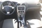 Ford Focus 1.6 MT (116 л.с.)
