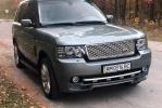 Land Rover Range Rover 4.4 AT (286 л.с.)