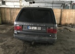 Land Rover Range Rover 2.5 TD MT (136 л.с.)