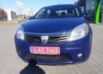 Dacia Sandero 1.4i МТ (75 л.с.)