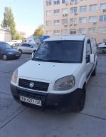 Fiat Doblo 1.3 TD MT (70 л.с.)