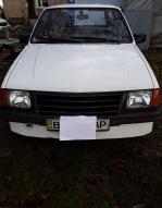 Opel Corsa 1.2i MT (45 л.с.)