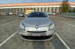 Renault Megane 1.5 dCi EDC (110 л.с.)