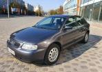 Audi A3 1.6 AT (102 л.с.)