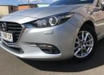 Mazda 3 1.5 SKYACTIV-G 2WD (120 л.с.)