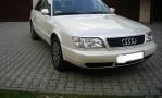 Audi A6 2.6 MT (150 л.с.)