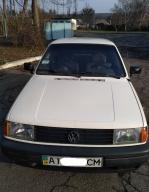 Volkswagen Polo 1.3 D MT (45 л.с.)