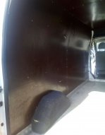Ford Transit 2.2 TDCi МТ FWD 310 L2H2 (125 л.с.)