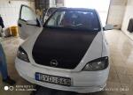 Opel Astra G 1.7 TD MТ (68 л.с.)