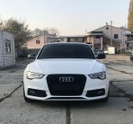 Audi S5 3.0 TFSI S tronic quattro (333 л.с.)