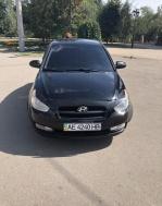 Hyundai Accent 1.4 MT (97 л.с.)