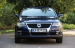 Volkswagen Passat 2.0 FSI MT (150 л.с.)