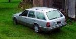Mercedes E E 200 AT (136 л.с.)