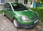 Ford Fiesta 1.4 Durashift (80 л.с.)