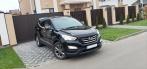 Hyundai Santa Fe 2.2 CRDi AT 4WD (197 л.с.)