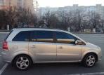 Opel Zafira 1.8 MT (140 л.с.)
