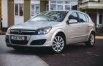 Opel Astra 1.7 CDTI MT (100 л.с.)