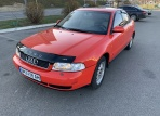 Audi A4 2.4 MT (165 л.с.)