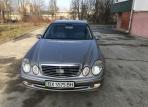 Mercedes E E 220 CDI 5G-Tronic (150 л.с.)