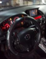Mazda 6 2.0 MZR-CD MT (136 л.с.)