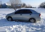 Chevrolet Aveo 1.5 MT (84 л.с.)