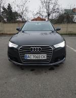 Audi A6 3.0 TDI S tronic quattro (218 л.с.)