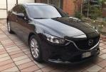 Mazda 6 2.5 SKYACTIV-G 192 2WD (192 л.с.)
