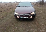 Opel Omega 2.0 AT (136 л.с.)