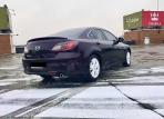 Mazda 6 1.8 MT (120 л.с.)
