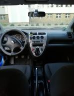 Honda Civic 1.4 MT (90 л.с.)