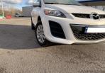 Mazda CX-7 2.3 T AT (248 л.с.)