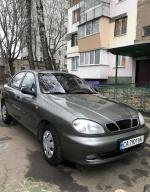 Daewoo Lanos 1.3 MT (75 л.с.)