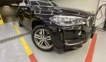BMW X6 M50d Servotronic (381 л.с.)