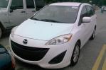 Mazda 5 2.0 AT (146 л.с.)