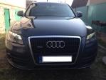 Audi Q5 по запчастям