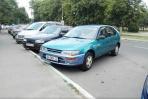Toyota Corolla XLI COMFORT